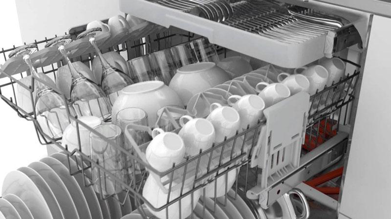 lavastoviglie è un ottimo strumento